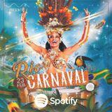 DJ Carlos Jimenez Live @LunaPartyNYC Rio Carnaval [Feb. 23 2019]