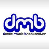 Shinichi pres. Dance Music Broadcaster - Progressive Mix #dmb47 (13-01-12)