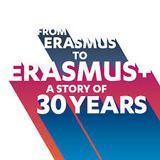 De Erasmus à Erasmus+, joyeux 30 ans anniversaire!