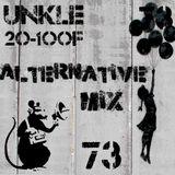 New Alternative Music Mix #73 (MAY 2015)