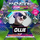 DJ Ollie - Live at Innovation In The Dam 2018