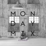 #MondayMix 233 by @dirtyswift - 12.Mar.2017 (Live Mix)
