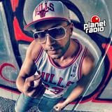 DJ JELLIN - Planet Radio Black Beats Show 06.10.2016