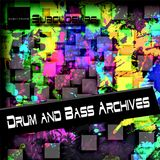 Subclosure's Drum and bass archive - Episode #02