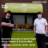 Serenity Records w/ Connor Male & Scott Fraser - 23rd May 2020