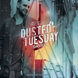 Dusted Tuesday #254 - David K. (Aug 30, 2016)