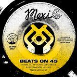 Mexi - Beats on 45 - Live Vinyl Set