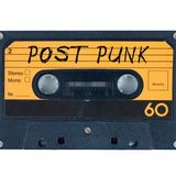 Podcast PCP - Pós-Punk Vol.1