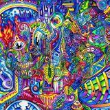 Dorito-trippy hippy.