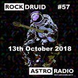 Rock Druid #57 - 13th October 2018