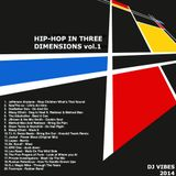 Vibes - Hip-Hop in Three Dimensions vol.1