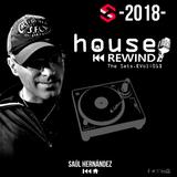 House Rewind (The Sets) - Vol. 01 (2018)