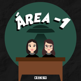 Área -1 - Episódio 8