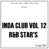 Inda Club Vol 12 - R&B Star's