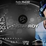 Urban Electronic Dance. Programa del viernes 24/6 en RadioiRedHD #SET #EnVivo de DJ Christian Roy.