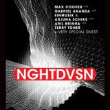 Einmusik & Arjuna Schiks (Live)  -  Live At NGHTDVSN, Amsterdam Roest (ADE 2014)  - 17-Oct-2014