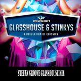 STEFAN GROOVE GLASSHOUSE MIX 2014