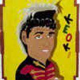 JANUARY 1994 part 2DISCO 2000 NYC DJ KEOKI LIMELIGHT