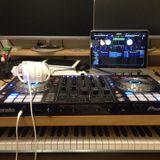 2014 Dj Steven証 Progressive & Electro House 2014-10-26