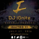 iGniTRO 11 #EDM #House #Podcast #HipHop #Remixes #House by @TheRealDJiGnite