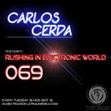 Carlos Cerda - RIEW 069 (03.06.14)