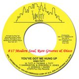 #17 Modern Soul, Rare Grooves & Disco / Floating Points, Sadar Bahar, Jeremy underground, MCDE