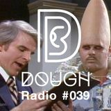DOUGH Radio #39 JIM & QQ Ft. Conehead 錐頭 #Beatzzz :)