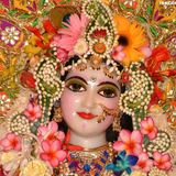 Sri Rādhā - The Treasure of Supreme Love - Rādhāstami 2016