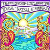 Try a Little Sunshine - Psychedelic Obscurities (Part 1)