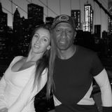 Gilson and Maria in NYC @ Sol