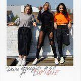 #48 Deine Homegirls ft. Eunique