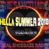 REAL SHOEGAZE RADIO | SSRFM | HELLA SUMMER 2018 | #ALTERNAGAZE V2