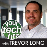 Your Tech Life #343 - Cyborg Rights?  We discuss.  Plus all the tech news and your tech calls