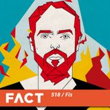 FACT mix 518 - Fis (Oct '15)