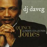 Quincy Jones - Ultimate Collection