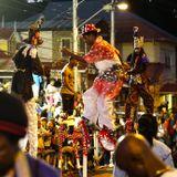 Le Worldmix Carnaval de Néo Géo du 3 mars 2019