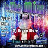 Programa In The Mix 026 - Dj Bruno More