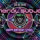 TZYGEL' @ General Subject - Birthday Party 38