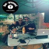 Bargrooves Live Set at BarManu 01-06-2014 with Special Guest Guitar Valeriano