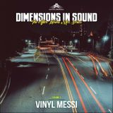 Dimensions In Sound-Volume 2 Vinyl Messi