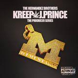 DJ KREEP & JPRINCE - DJ MUSTARD- THE PRODUCER SERIES MIXTAPE