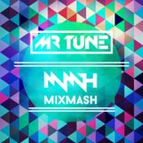 Mr Tune - MixMasH 5