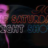 Dan Sheperd aka. MAS3 @ Saturday Night Show 15-10-04