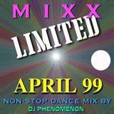 Mixx Limited April 1999