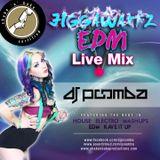 JiggaWattz Live Mix - Club Menage - Pasadena-CA