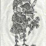 Juɑn Mộruba - Vestigios Étnicos [Mix Ethnic Deep]