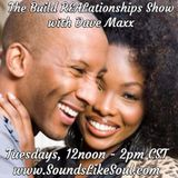 The Build REALationships Show - Oct 06, 2015 - Why Don't Men Tell You Want They Really Want?