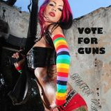 BUSTER PARSONS - VOTE FOR GUNS