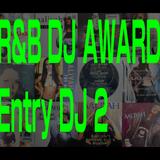 R&B DJ Mix Award - DJ 2 -