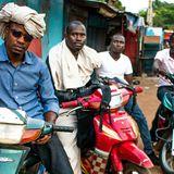 BkoSwo111 - Afro 2015 part 1
